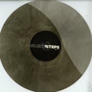 KATA EP (RAIZ / L. FLORES RMXS) (CLEAR GREY MARBLED VINYL)