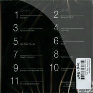 A GUN FOR HIRE (CD)