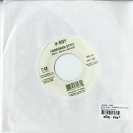 GOING HOME / FISHERMAN STYLE (7 INCH)
