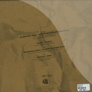 THE 50TH VINYL (INCL Marek Hemmann Remix)