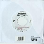 PRES. FLIPS VOL.1 (TALL BLACK GUY/SHASH U) (7 INCH)