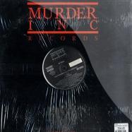 MURDER REIGNS / LAST TEMPTATION