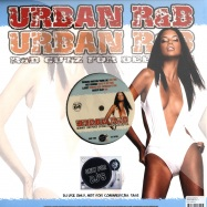 URBAN R&B VOL. 4