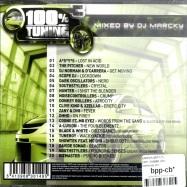 100% TUNING (CD)