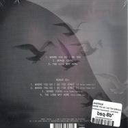 WHERE YOU GO I GO TOO - SPECIAL EDITION (2xCD)