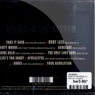SPIRIT IN THE SYSTEM (CD)