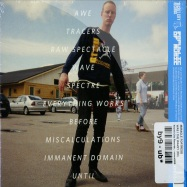 WAS I THE WAVE? (CD)