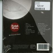 OUTRUN (CD)