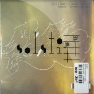 BIOPHILIA REMIXES (CD)