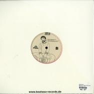 NEED YOU EP - MARKUS HOMM REMIX (LTD.PINK VINYL)