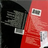 BNR VOL. 2 (3xCD)