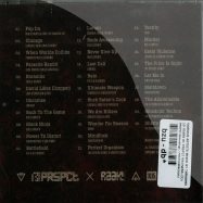 10 YEARS OF PRSPCT MADNESS (CD)