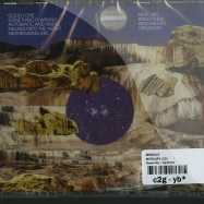 MERCURY (CD)