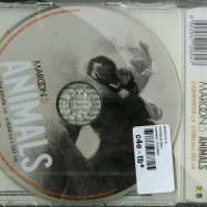 ANIMALS (2-TRACK-MAXI-CD)