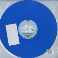 GET EM UP EP (BLUE VINYL + MP3)