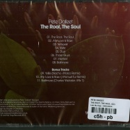 THE ROOT, THE SOUL (CD, UNMIXED)