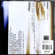 RHYTHMS & SILHOUETTES (CD)
