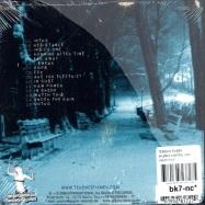 SILENCE CONTROL (CD)