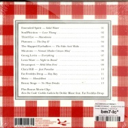HOMECOOKING - SOULFOOD FERVED FROM... (CD)