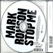 STOP ME (MAXI-CD)