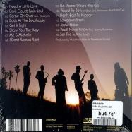 DUSK TILL DAWN (CD)