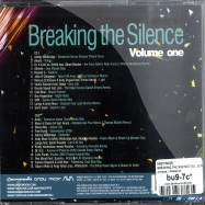 BREAKING THE SILENCE VOL. 1 (2XCD)