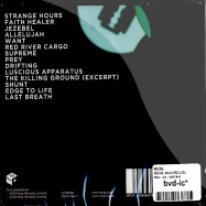 RECOIL SELECTED (CD)