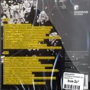 TEN YEARS OF HIGHGRADE (CD)