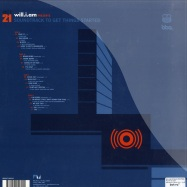 MUST BE 21 - SOUNDTRACK TO GET THINGS STARTED (2LP)