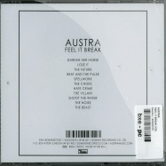 FEEL IT BREAK (CD)