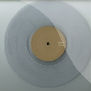 DIMENSION PART 1 (10 INCH CLEAR MARBLED VINYL)