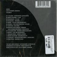 LIVE AT ROBERT JOHNSON VOL. 8 (CD)