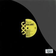 TXURIBELTZ EP (PAWAS / HECTOR COUTO RMXS)