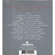 REINCARNATIONS PART 2 (CD)