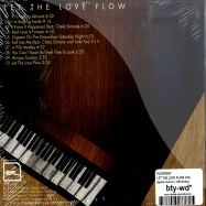 LET THE LOVE FLOW (CD)