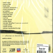XVI REFLECTIONS ON CLASSICAL MUSIC (CD)