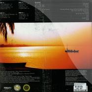 LAST ODYSSEY (2X12 LP + CD + MP3)