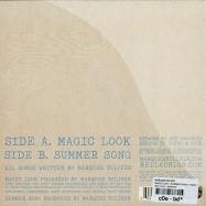 MAGIC LOOK / SUMMER SONG (BLUE VINYL 7 INCH)
