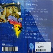 DON T BE SCARED (CD)