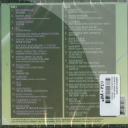 STRICTLY DEEP (2XCD)