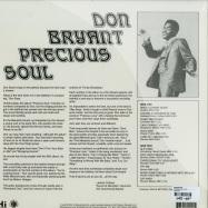 PRECIOUS SOUL (LP)