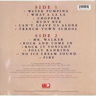 MR. BUDY BYE (LP)