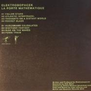 LA PORTE MATHEMATIQUE (COLOURED LP)