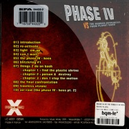 PHASE IV (CD)
