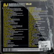DJ MEGAMIX VOL. 2 (2XCD)