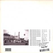 RAW CUTS VOL.1 (CD)