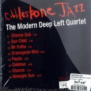 THE MODERN DEEP LEFT QUARTET (CD)