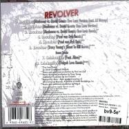 REVOLVER (REMIXES) (CD)