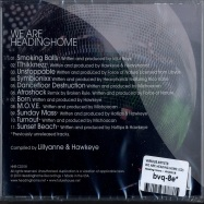 WE ARE HEADING HOME (CD)