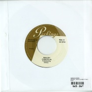 ENGLISH / GOOD OLD VIBES (7 INCH)